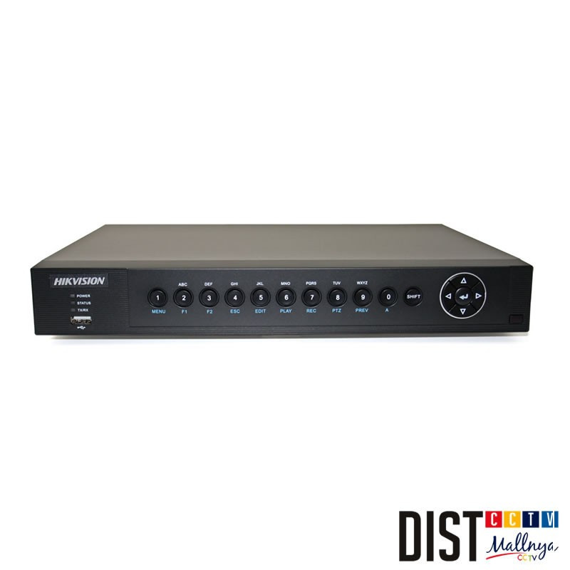 CCTV DVR Hikvision DS-7216HQHI-SH (16 Channel)