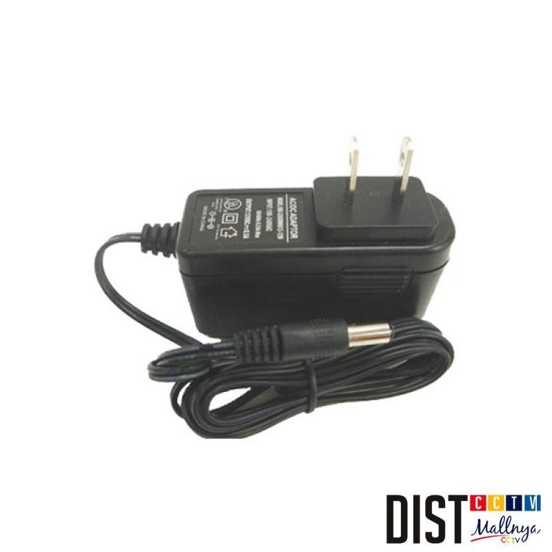 Adaptor 12V 0,5A