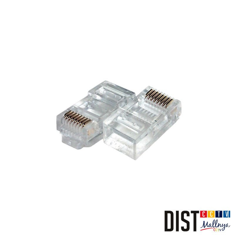 Connector RJ45 AMP