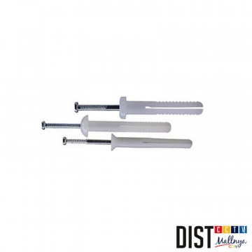 Fisher Screw
