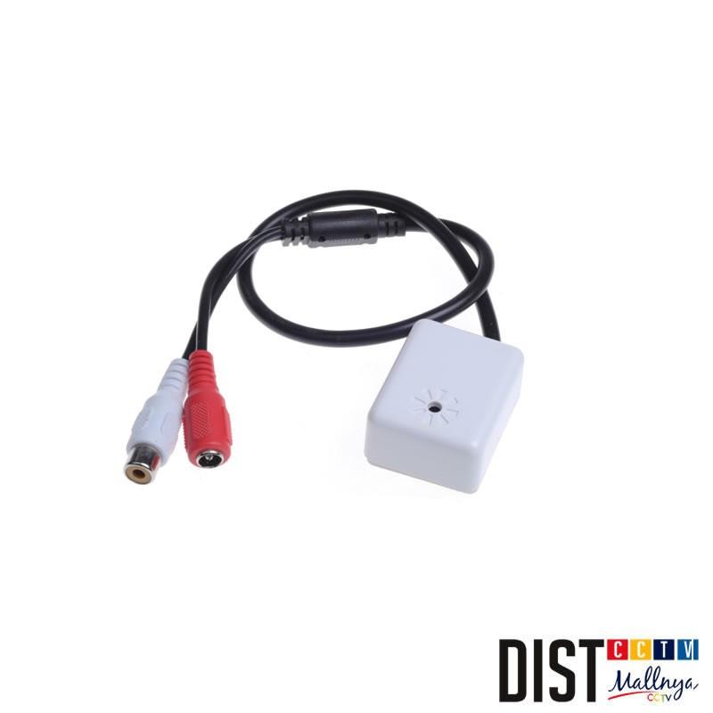 Microphone CCTV