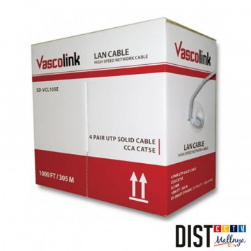 Kabel Vascolink CAT5e