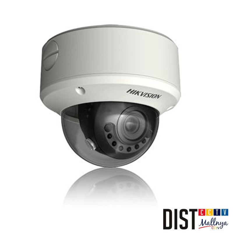 CCTV Camera Hikvision DS-2CC51A7P-VPIRH