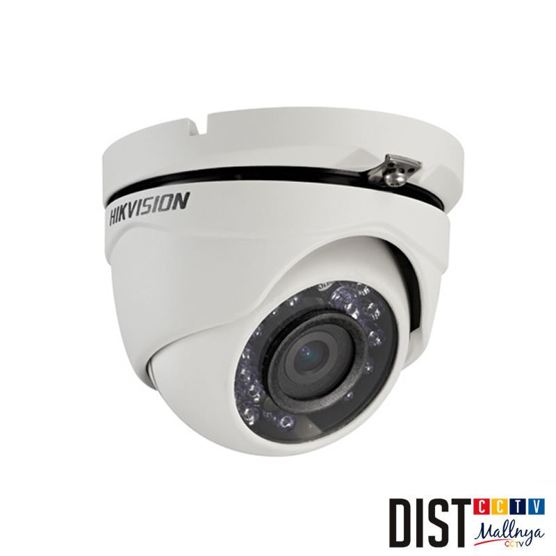CCTV Camera Hikvision DS-2CE56D5T-IRM