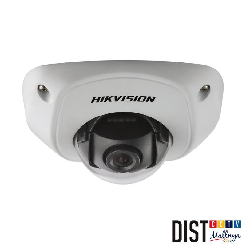 Camera Hikvision DS-2CD2520F