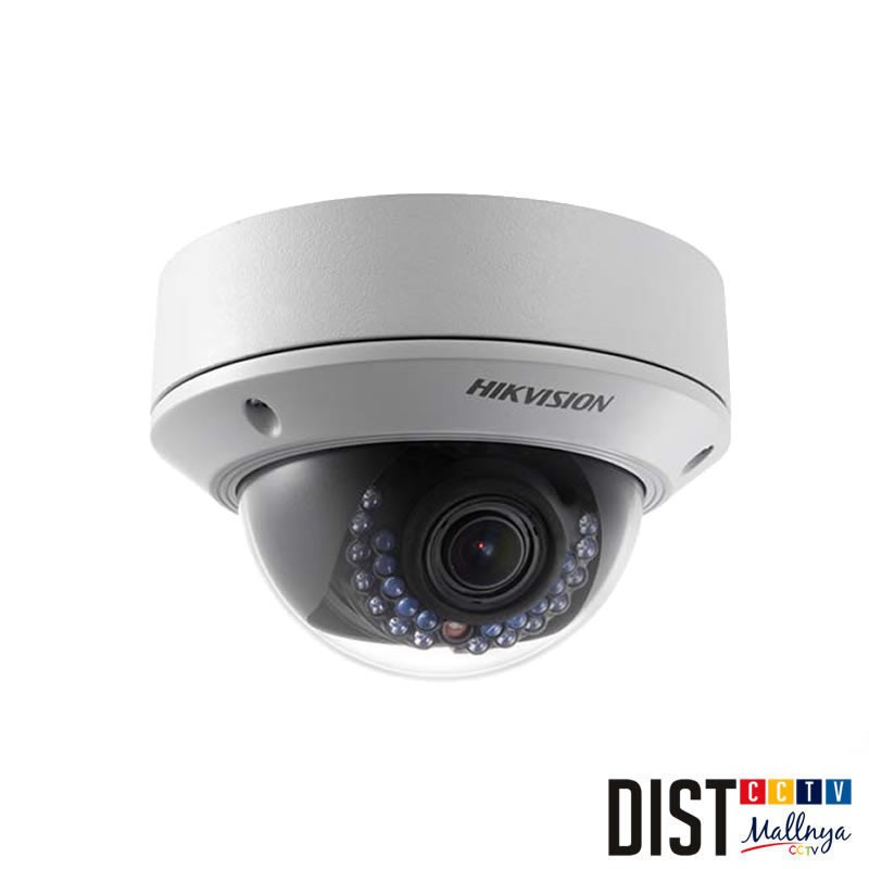 Camera Hikvision DS-2CD2732F-IS
