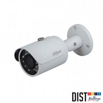 CCTV Camera Dahua HAC-HFW1000S-S2