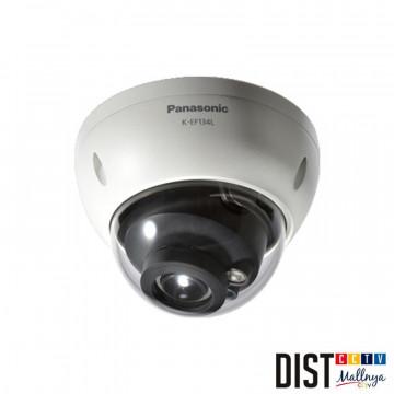 CCTV Panasonic K‐EF134L01E