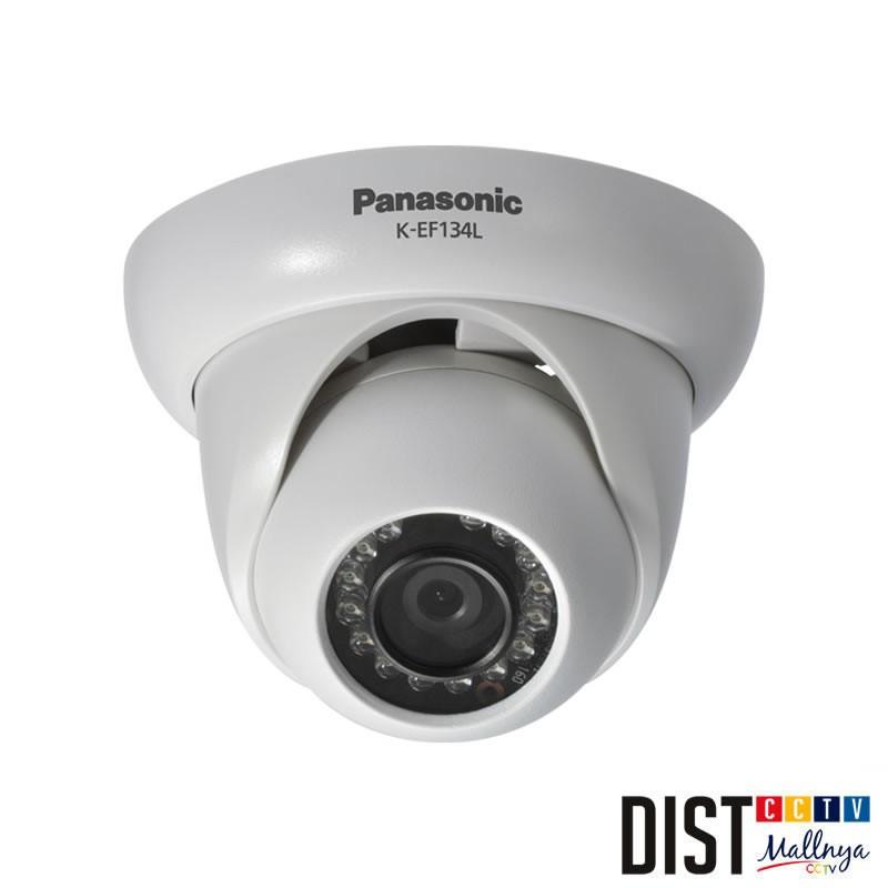 CCTV Panasonic K‐EF134L02E