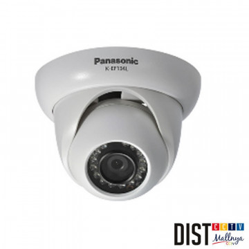 CCTV Camera Panasonic K‐EF134L03E