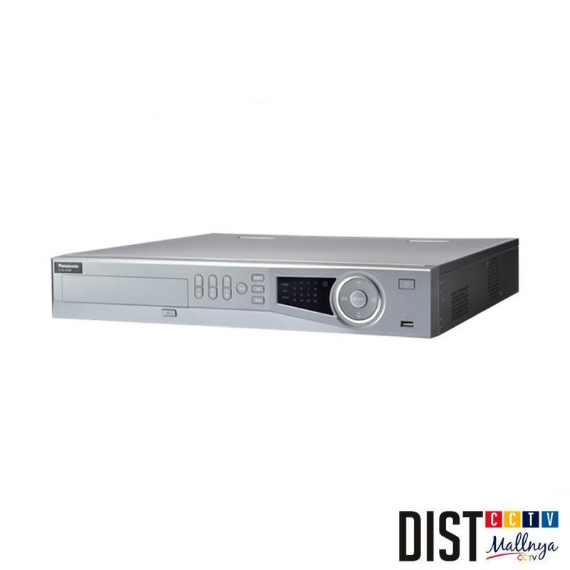 CCTV NVR Panasonic K‐NL316K/G