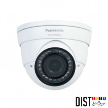 CCTV Camera Panasonic CV‐CFW103L