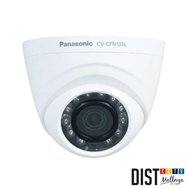CCTV Camera Panasonic CV‐CFN103L