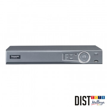 CCTV DVR Panasonic CJ‐HDR104