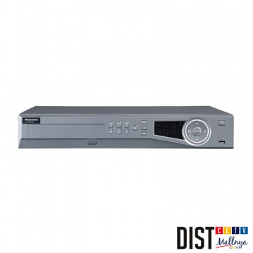 CCTV DVR Panasonic CJ‐HDR216