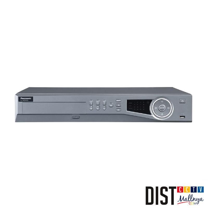 CCTV NVR Panasonic CJ‐HDR216