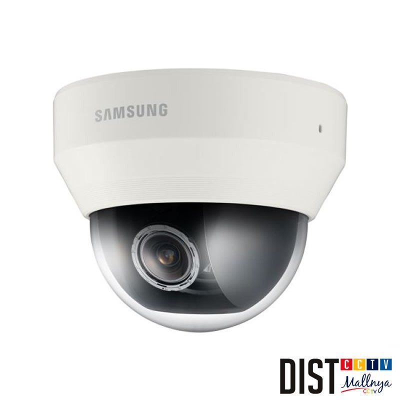 CCTV Camera Samsung SND-6084P