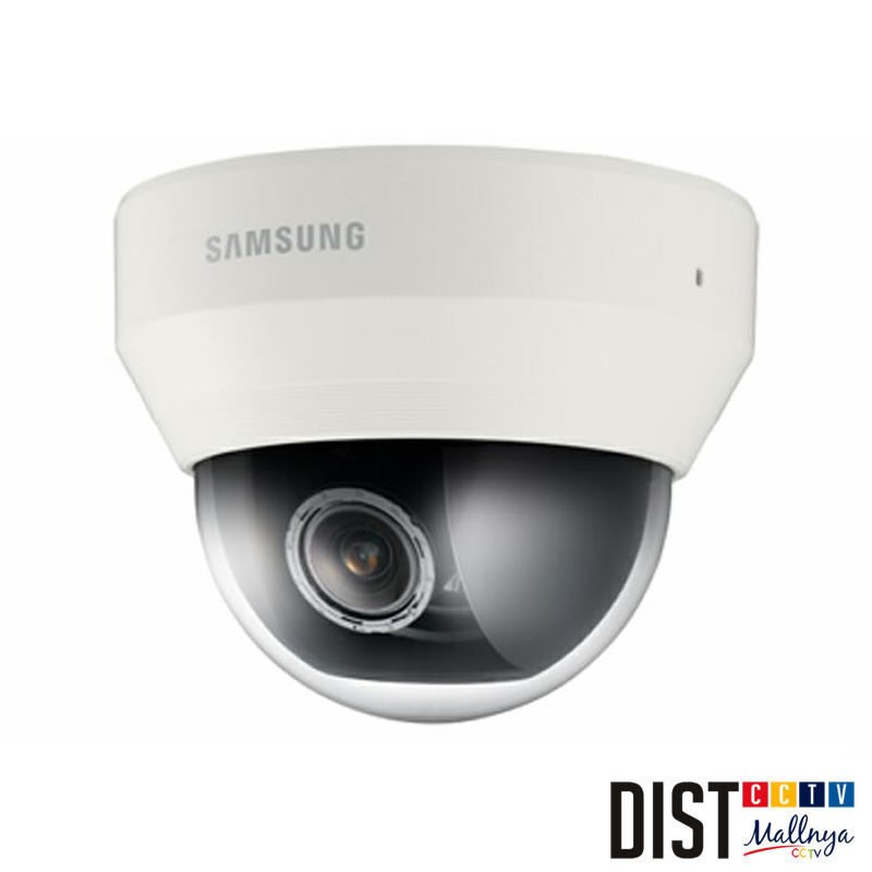CCTV Camera Samsung SND-5084P
