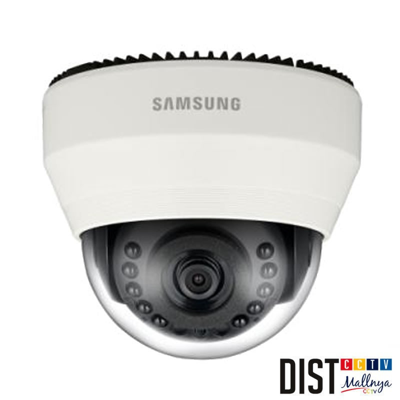 CCTV Camera Samsung SND-6011RP