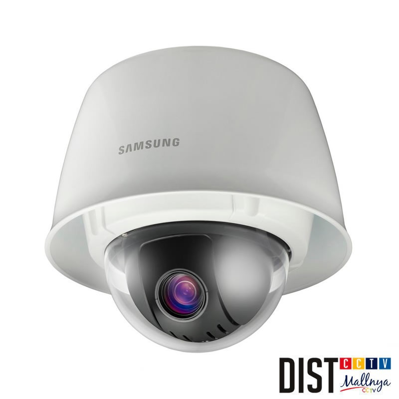 CCTV Camera Samsung SNP-3120VHP