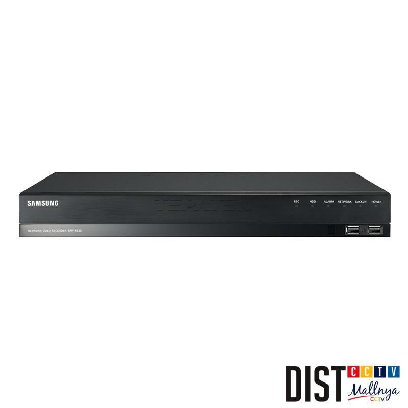 CCTV NVR Samsung SRN-4000P2T