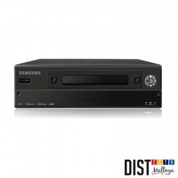 CCTV NVR Samsung SRM-872