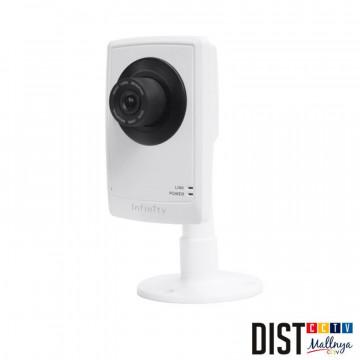 CCTV Camera Infinity DI 155 Cube
