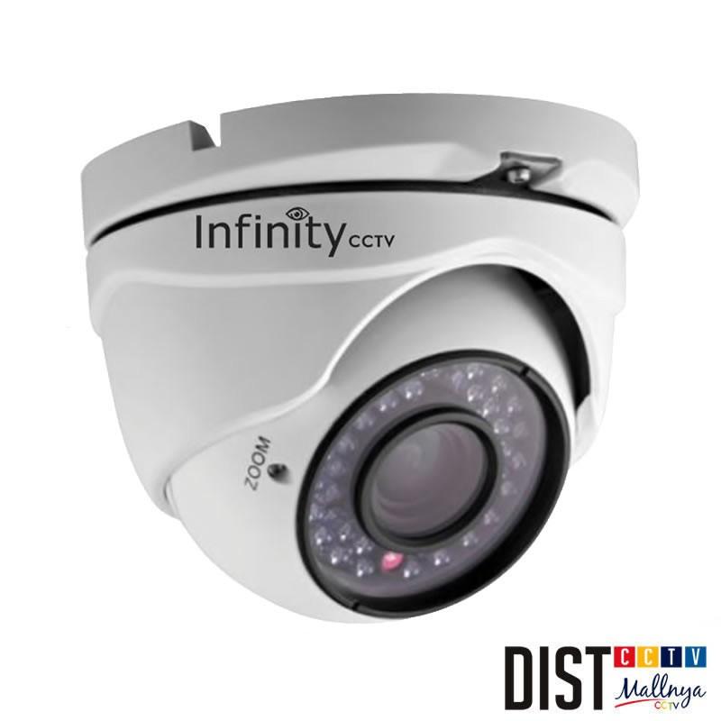www.distributor-cctv.com - CCTV Camera Infinity TC-23