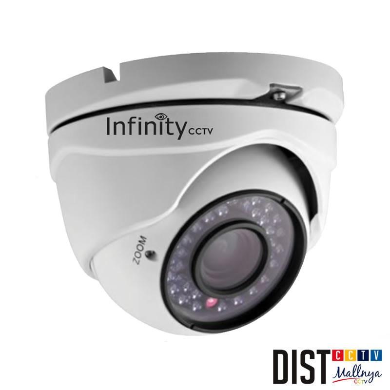 www.distributor-cctv.com - CCTV Camera Infinity TC-58V