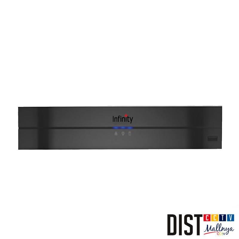 CCTV DVR Infinity BDV-2708 (8 Channel)