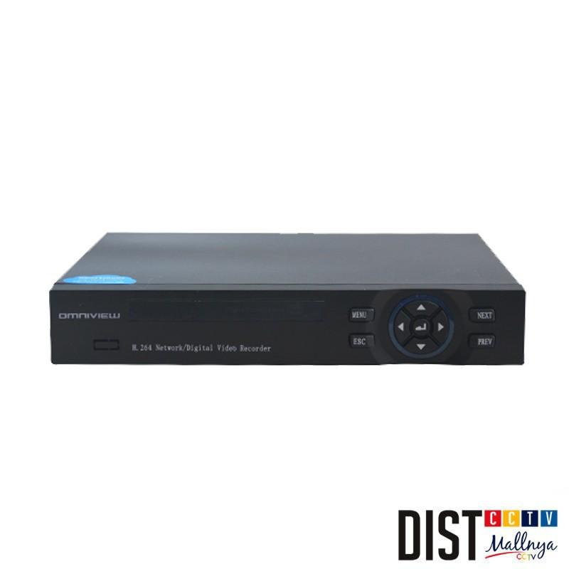 distributor-cctv.com - CCTV DVR Omniview OMV-S08N