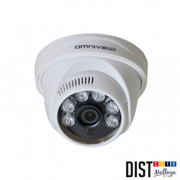 Paket CCTV Omniview 4 Channel Perfomance HDTVI