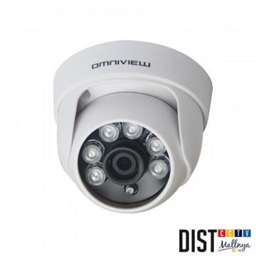 Paket CCTV Omniview 8 Channel Performance IP