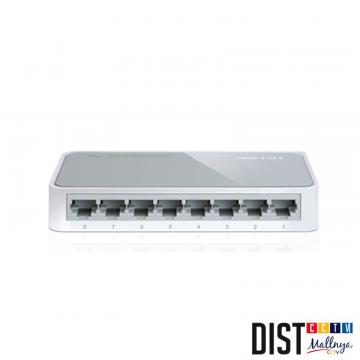 Paket CCTV Omniview 4 Channel Performance IP