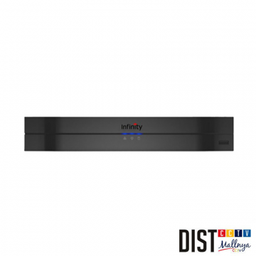 CCTV DVR Infinity BDV-2704 Black Series