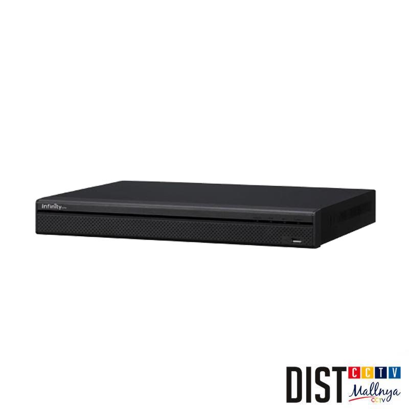 distributor-cctv.com - CCTV DVR Infinity BDV-2816 Black Series
