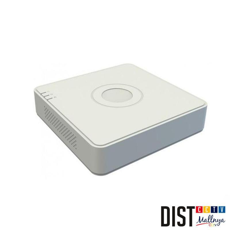 WWW.DISTRIBUTOR-CCTV.COM - CCTV DVR HIKVISION DS-7104HQHI-SH