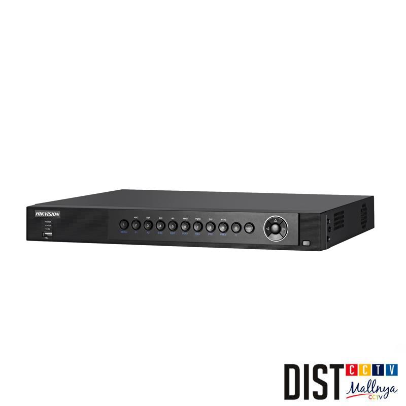 WWW.DISTRIBUTOR-CCTV.COM - CCTV DVR HIKVISION DS-7208HUHI-F2/N