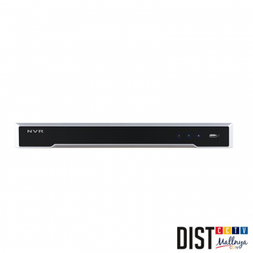 CCTV NVR HIKVISION DS-7608NI-I2/8P