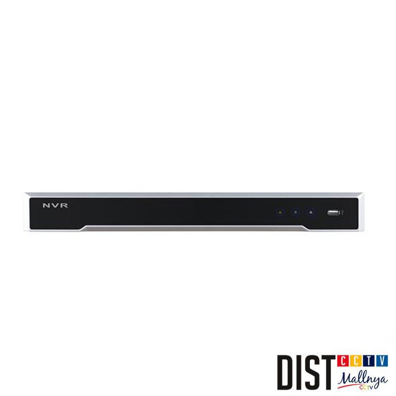 WWW.DISTRIBUTOR-CCTV.COM - CCTV NVR HIKVISION DS-7608NI-I2/8P