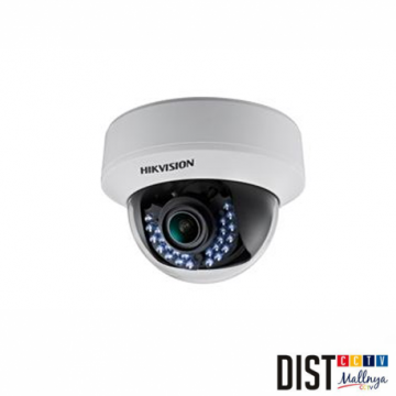 CCTV Camera Hikvision DS-2CE56C5T-AVFIR (2.8-12mm)