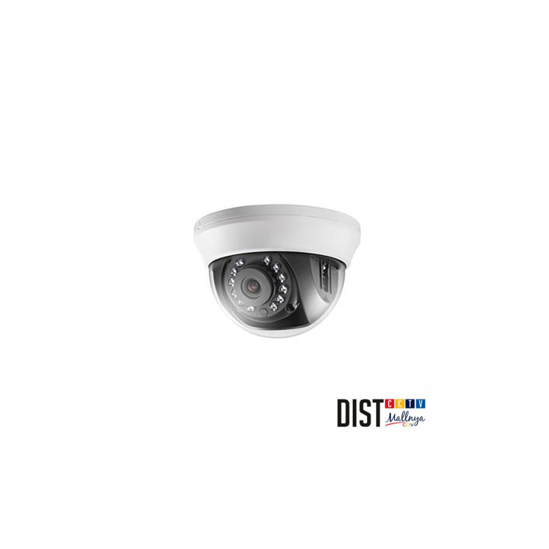 CCTV CAMERA HIKVISION DS-2CE56D1T-AVFIR (2.8-12mm)