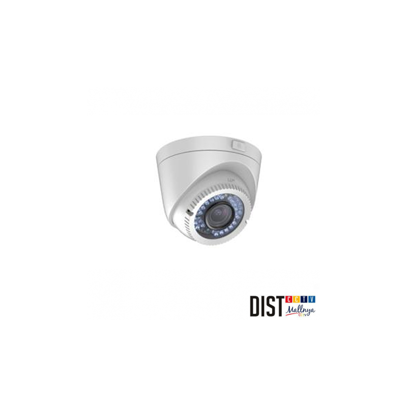 CCTV CAMERA HIKVISION DS-2CE56D5T-IR3Z (2.8-12mm) new