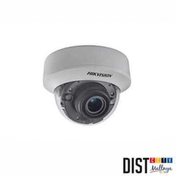 CCTV CAMERA HIKVISION DS-2CE56D7T-AITZ (2.8-12mm) new