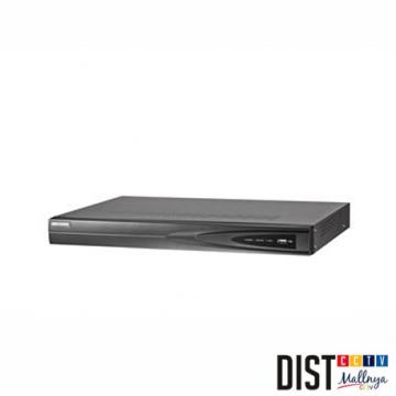 CCTV NVR HIKVISION DS-7608NI-K2