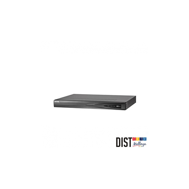 CCTV NVR HIKVISION DS-7608NI-K2/8P