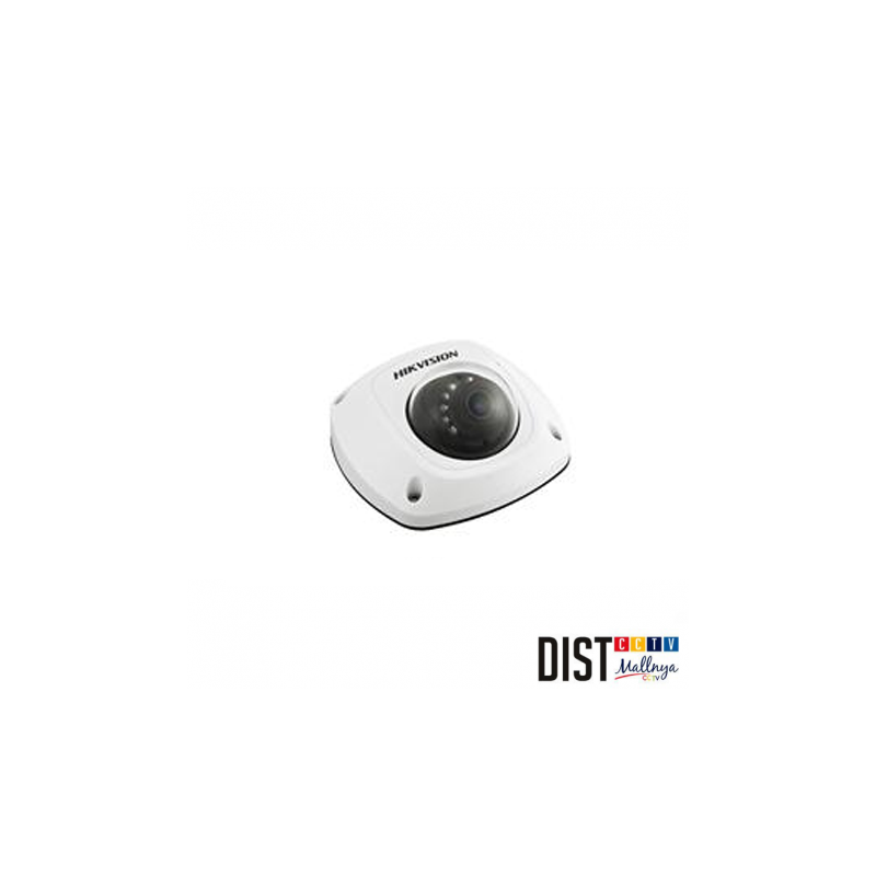 CCTV CAMERA HIKVISION DS-2CD2542FWD-IS