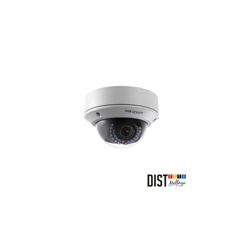 CCTV CAMERA HIKVISION DS-2CD2722FWD-IS