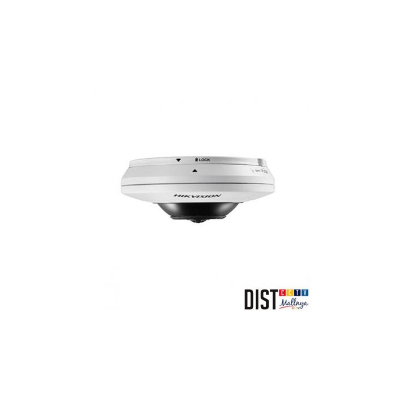 CCTV CAMERA HIKVISION DS-2CD2942F-I