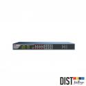 CCTV SWITCH HIKVISION DS-3E0318P-E